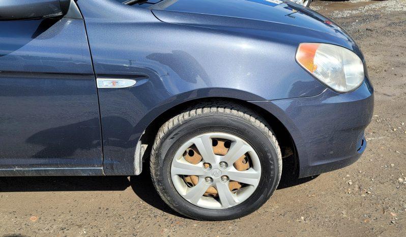 2009 Hyundai Accent GARANTIE 1 ANS full