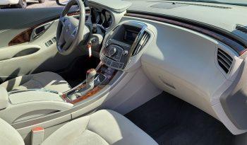 2011 Buick Lacrosse GARANTIE 1 ANS complet